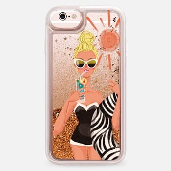 iPhone 6s Case Summer