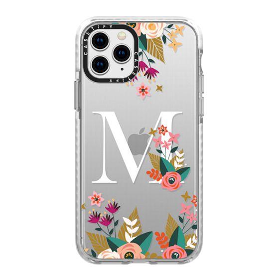 iPhone 11 Pro Cases - Spring M