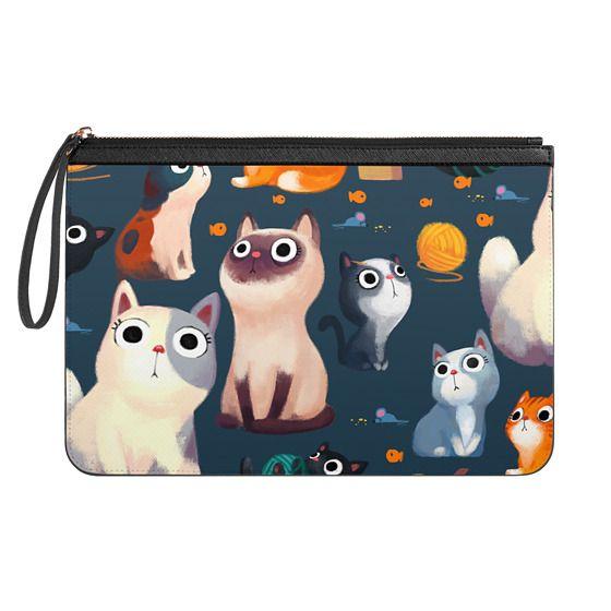 meow case