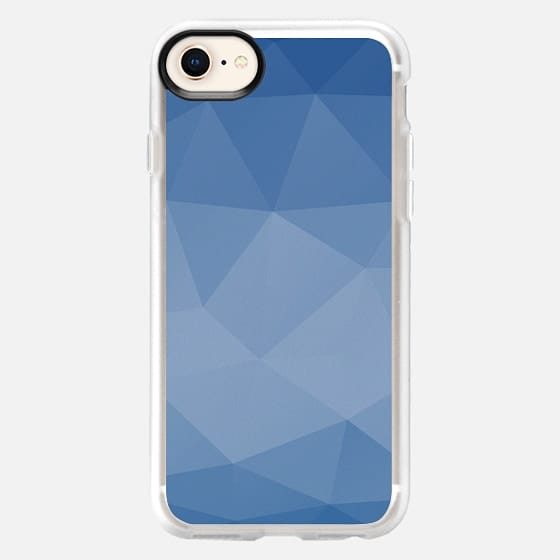 Geometric Polygonal Abstract Geometry 118 - Snap Case