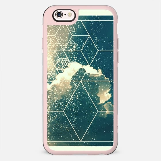 Geometry and Nature - Clouds - New Standard Case