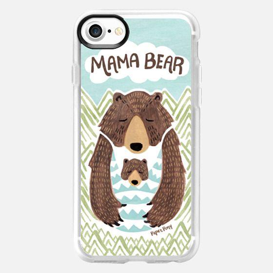 Mama Bear - Classic Grip Case