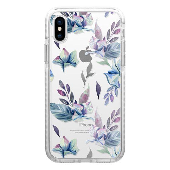 iPhone 7 Plus Cases - Spring hydrangea