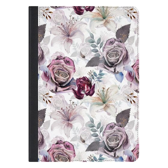 10.5-inch iPad Pro Covers - The morning garden