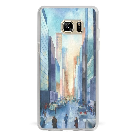 iPhone 6s Cases - New York. Streets
