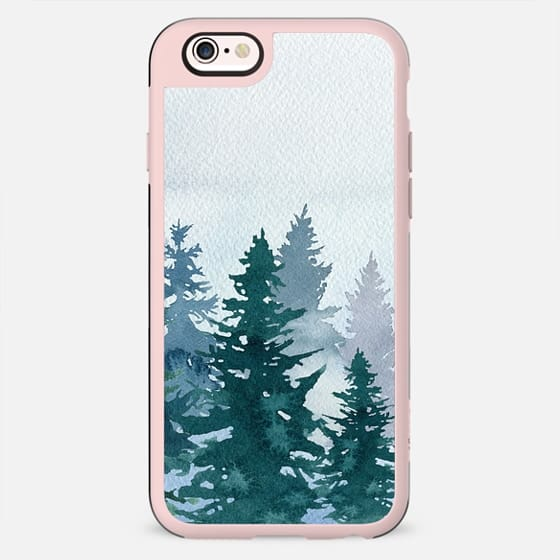 Winter forest - New Standard Case