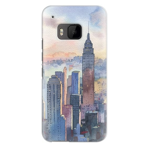 Htc One M9 Cases - New York