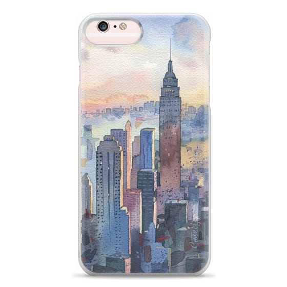 iPhone 6s Plus Cases - New York