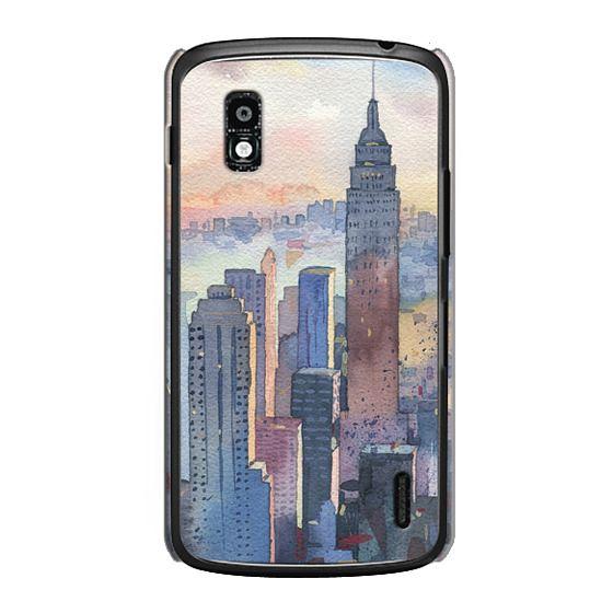 Nexus 4 Cases - New York