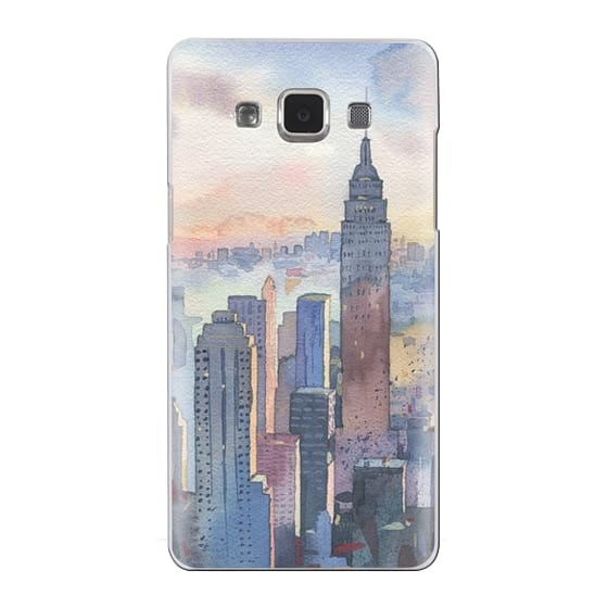 Samsung Galaxy A5 Cases - New York