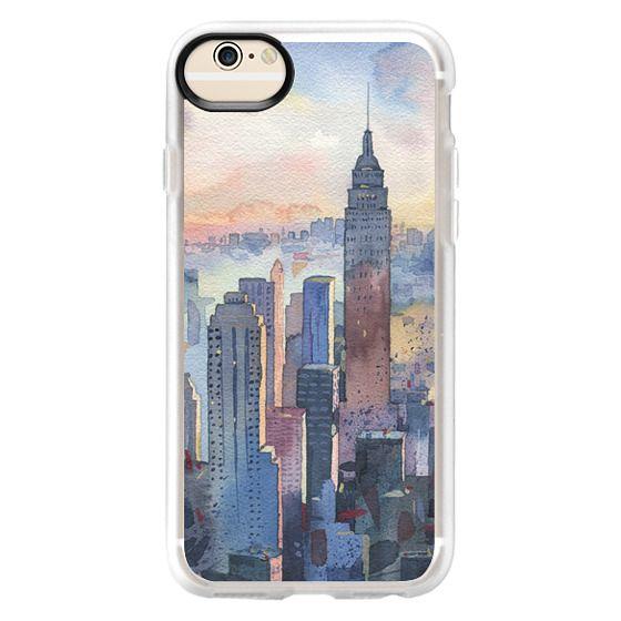 iPhone 6 Cases - New York