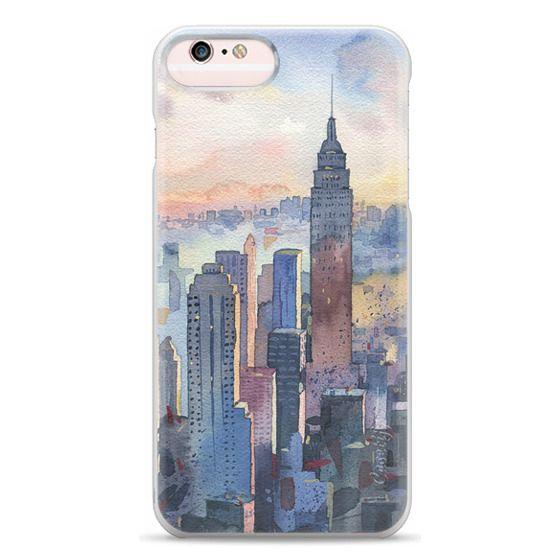 iPhone 6s Plus Cases - New York