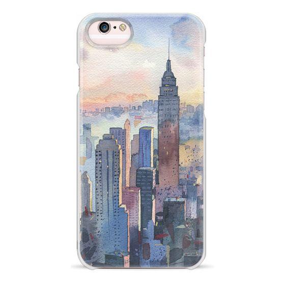 iPhone 6s Cases - New York