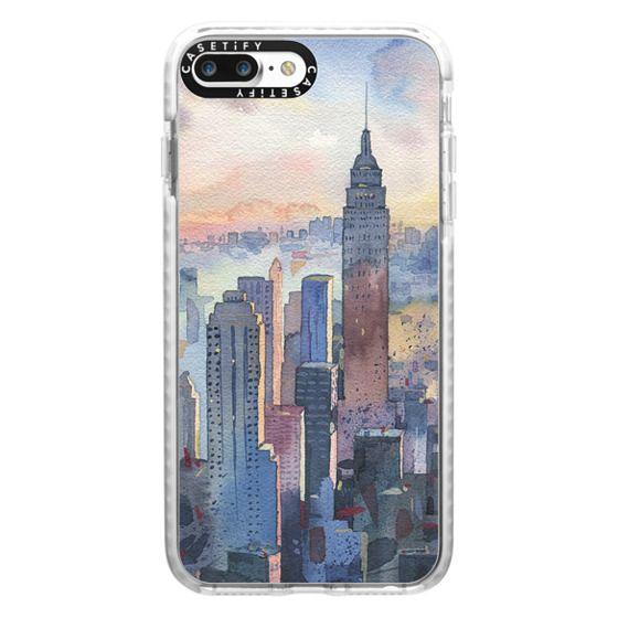 iPhone 7 Plus Cases - New York