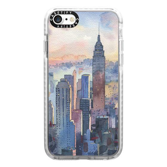 iPhone 7 Cases - New York