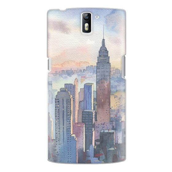 One Plus One Cases - New York