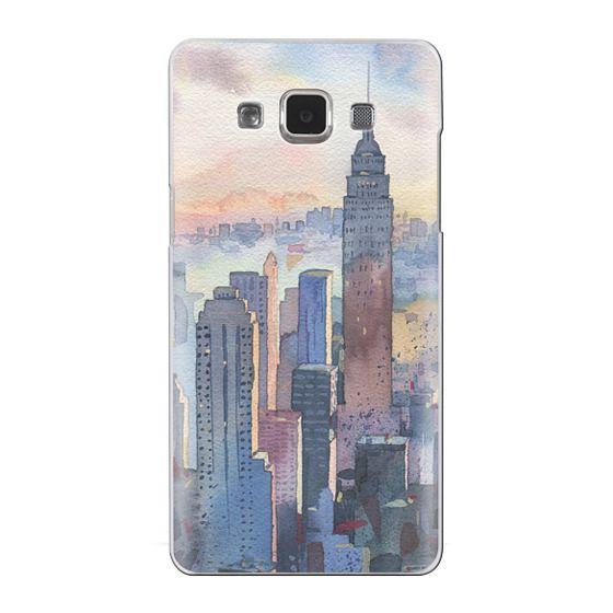 Samsung Galaxy A5 Cases - New York