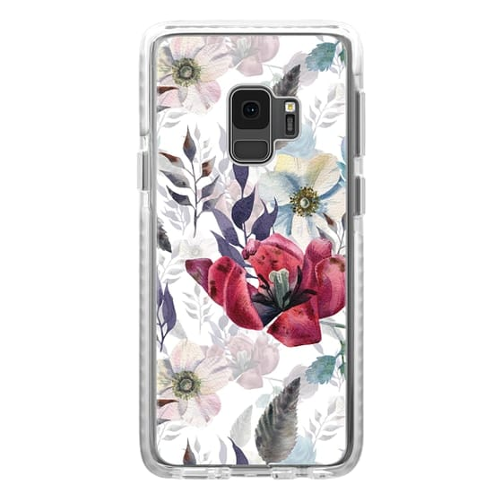 iPhone 6s Cases - Unknown garden