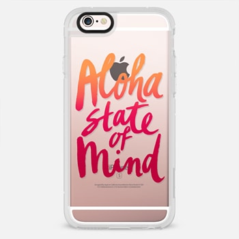 iPhone 6s ケース Aloha State of Mind