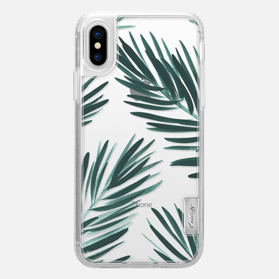 iPhone X Case - PALM