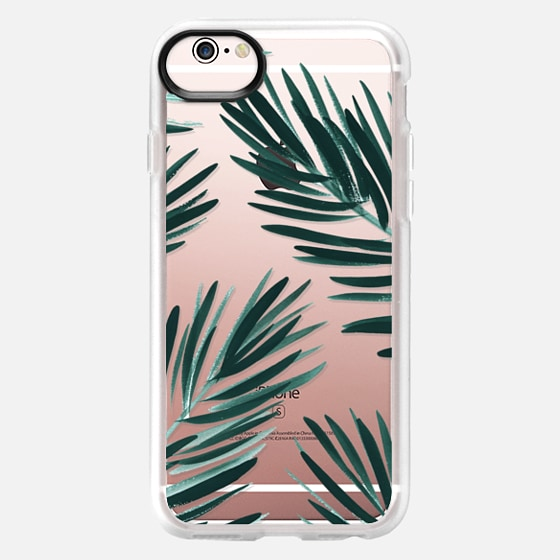 iPhone 6s Case - PALM