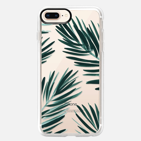 iPhone 8 Plus Case - PALM