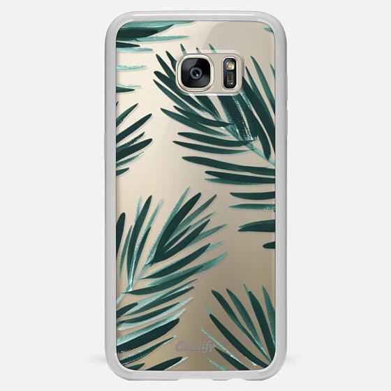 Galaxy S7 Edge 保護殼 - PALM