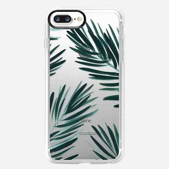 iPhone 7 Plus Case - PALM