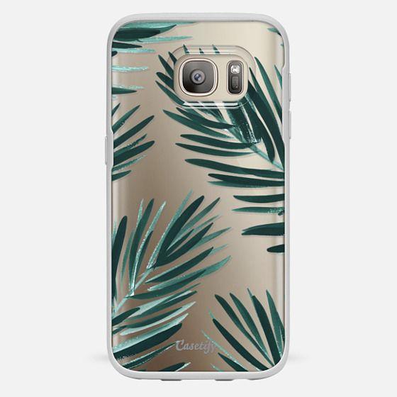 Galaxy S7 Hülle - PALM