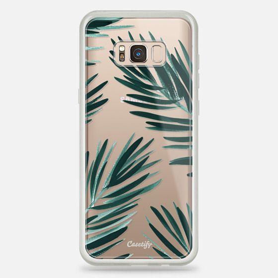 Galaxy S8+ Case - PALM