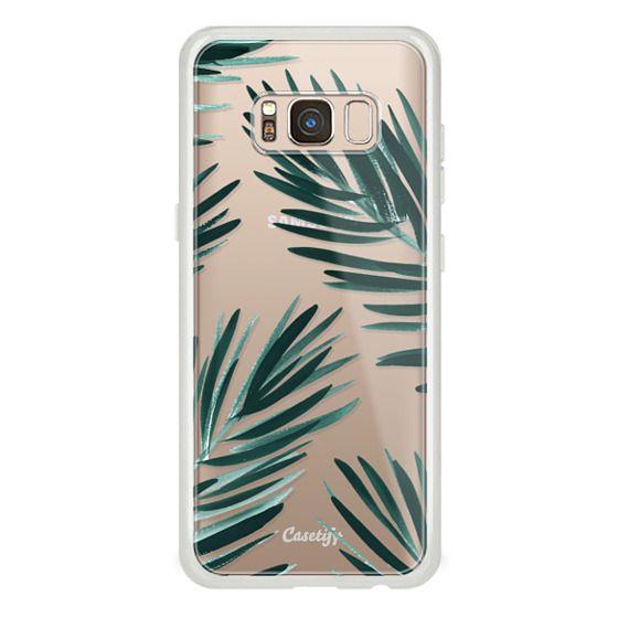 Galaxy S8 케이스 - PALM