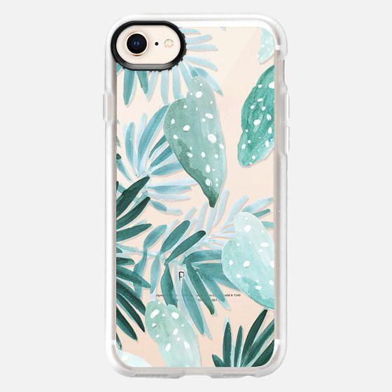 Begonia Maculata Palms - Snap Case