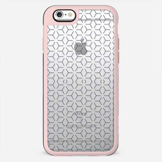 Hexagon pattern - New Standard Case