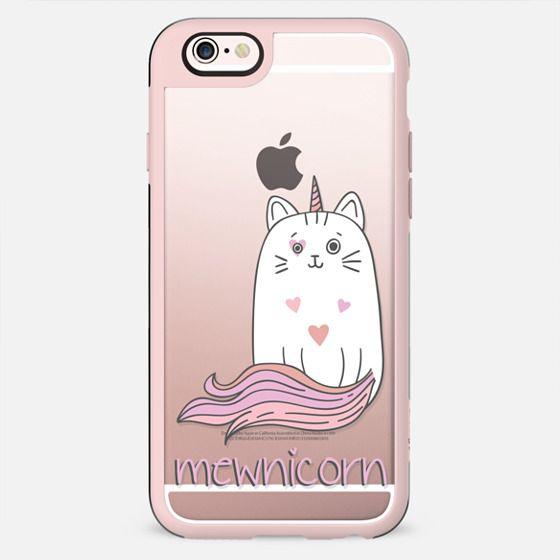 cat unicorn - New Standard Case