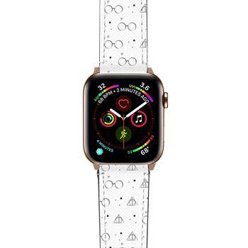 Apple Watch Band  - harry potter pattern