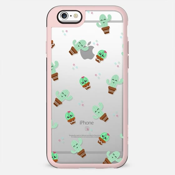 cactus kawaii - New Standard Case
