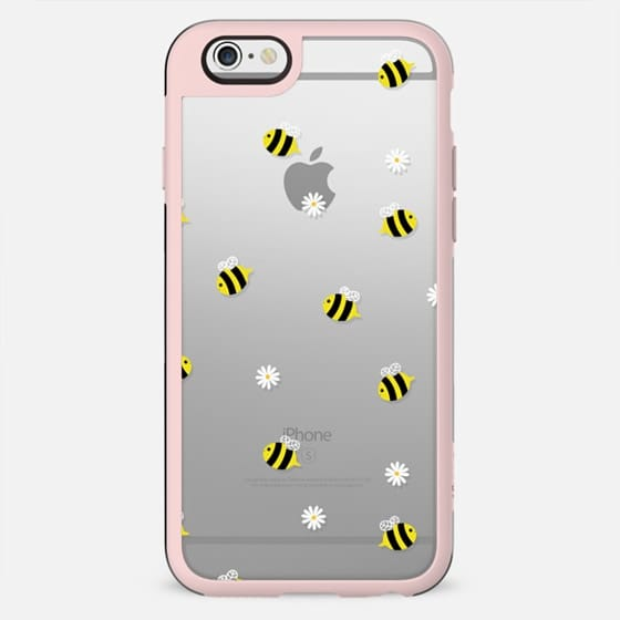 Bees - New Standard Case