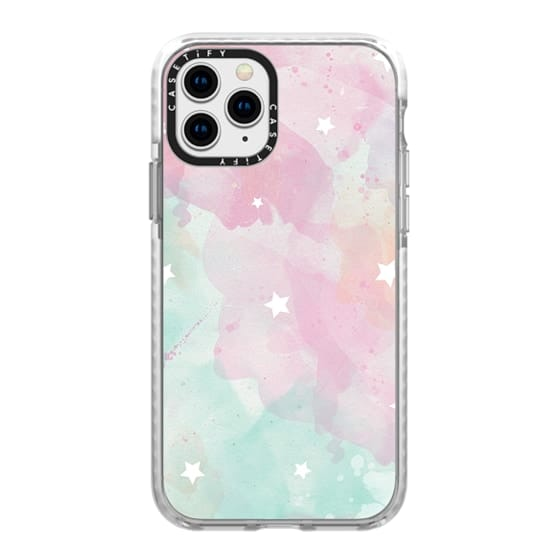 iPhone 11 Pro Cases - Magical Pastel Sky