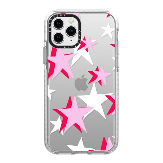 iPhone 11 Pro Cases - Triple Stars