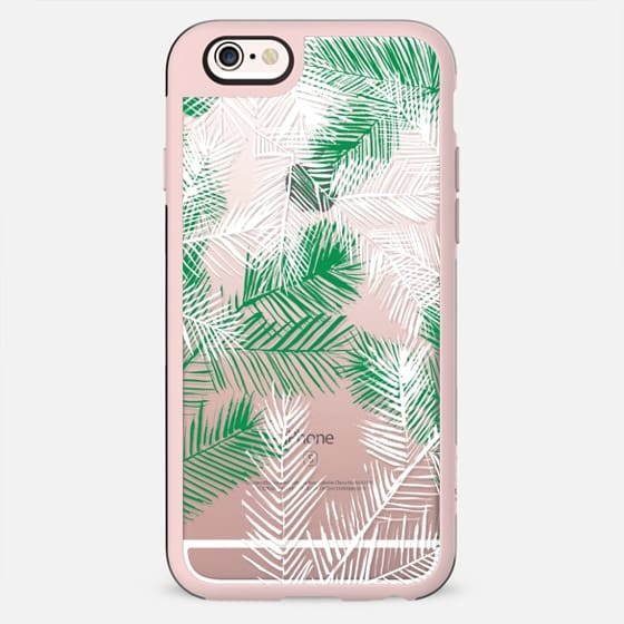 Pine for you (green and white)