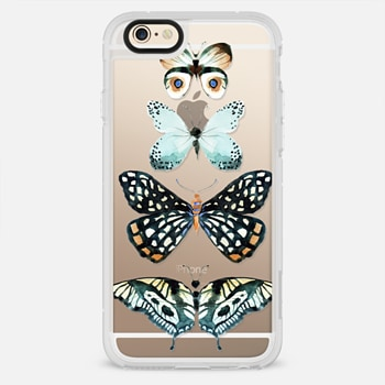 iPhone 6 Case Flutterby