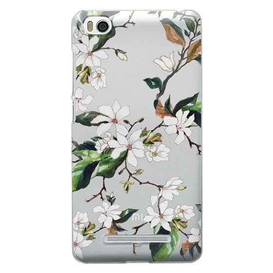 Xiaomi 4i Cases - Magnolia Branch