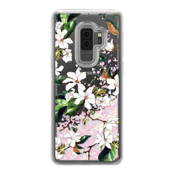 Samsung Galaxy S9 Plus Cases - Magnolia Branch