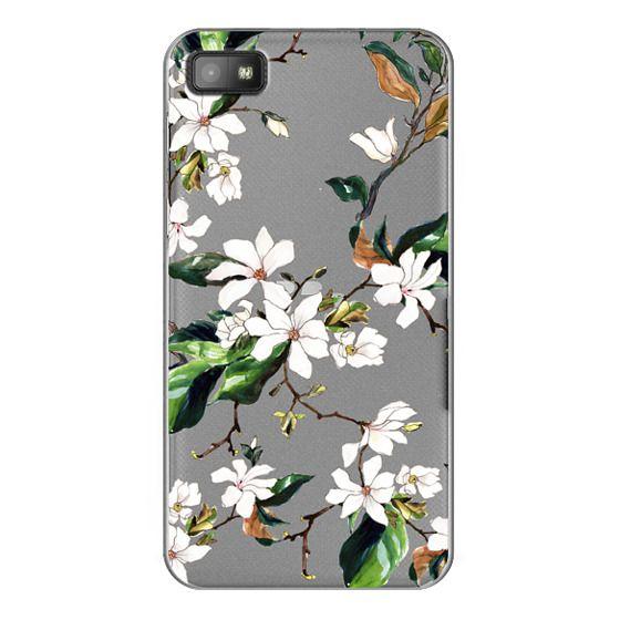 Blackberry Z10 Cases - Magnolia Branch