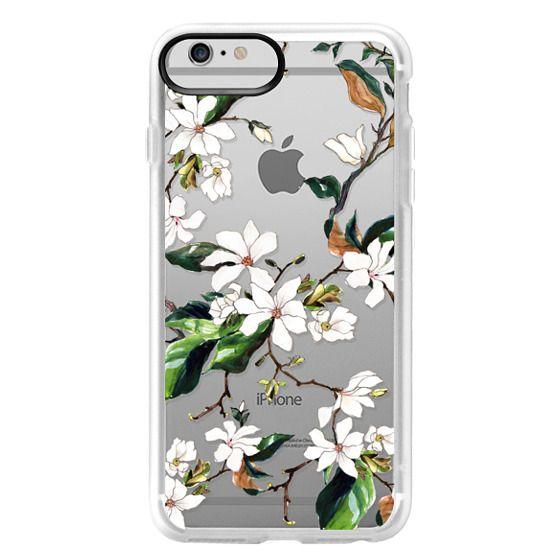 iPhone 6 Plus Cases - Magnolia Branch