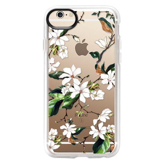 iPhone 6 Cases - Magnolia Branch
