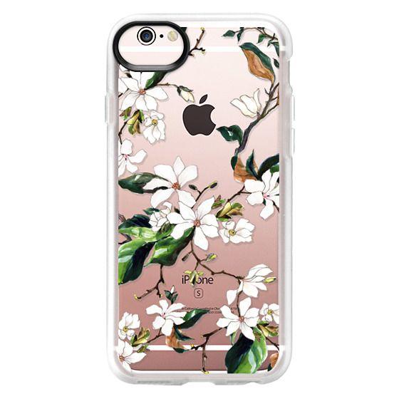 iPhone 6s Cases - Magnolia Branch