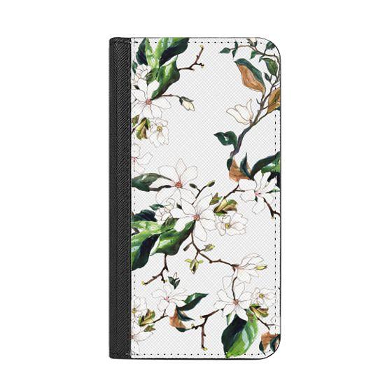 iPhone 7 Cases - Magnolia Branch