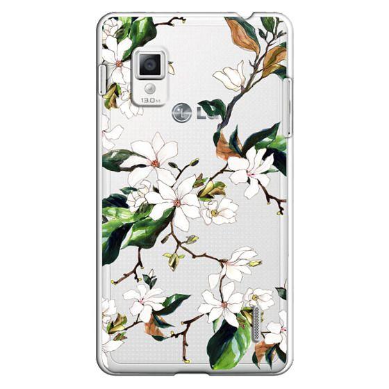 Optimus G Cases - Magnolia Branch