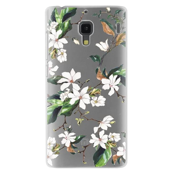 Redmi 1s Cases - Magnolia Branch